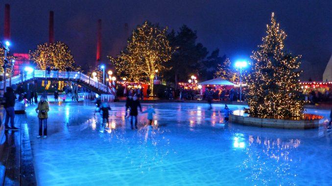 Weihnachtsmarkt Salzwedel.Wolfsburg Mit Dem Wohnmobil Zum Weihnachtsmarkt Travel Cycle