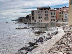 Saint Tropez - ein Städtetrip mit dem Wohnmobil